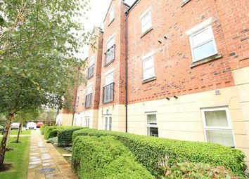 Thumbnail 2 bedroom flat for sale in Beckford Court, Tyldesley, Manchester
