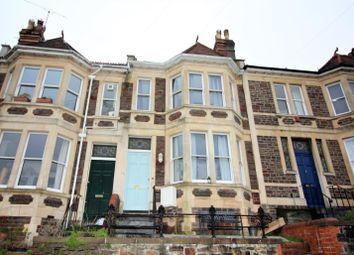 5 bed terraced house for sale in Wolferton Road, Bristol BS7