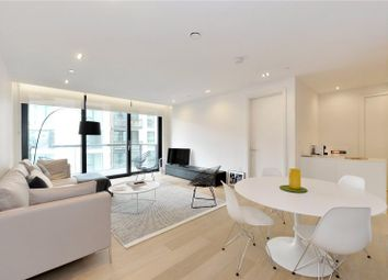 Thumbnail 2 bed flat for sale in Handyside Street, Kings Cross
