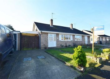 Thumbnail 4 bed bungalow for sale in Mortimer Road, Longlevens, Gloucester