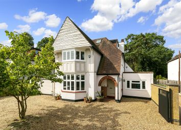 5 bed detached house for sale in High Street, Hampton TW12