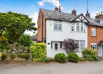 Thumbnail 2 bed end terrace house for sale in Church Hill, Stretton On Dunsmore, Rugby