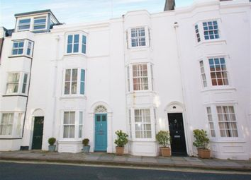 Thumbnail 3 bed terraced house for sale in Wyndham Street, Brighton