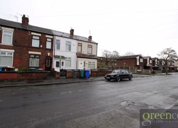 Thumbnail 3 bedroom property to rent in Northfield Road, Manchester