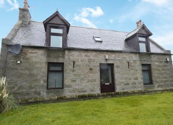 Thumbnail 2 bedroom detached house for sale in Main Street, Inverallochy, Fraserburgh, Aberdeenshire