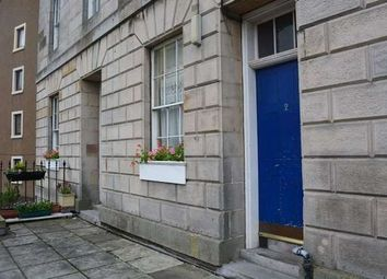 Thumbnail 3 bed flat to rent in Portland Terrace, Edinburgh