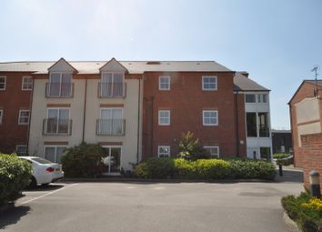 Thumbnail 2 bed flat to rent in Finings Court, Moor Street, Burton Town Centre