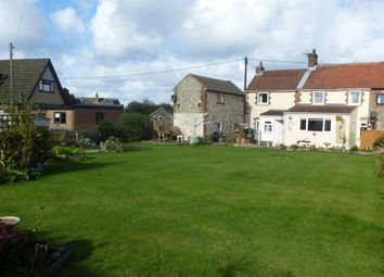 Thumbnail 4 bed cottage for sale in Mundesley Road, Trimingham, Norwich