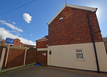 Thumbnail 2 bed property for sale in Dam Road, Barton-Upon-Humber