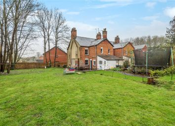 Thumbnail 2 bed end terrace house for sale in Fairclose Terrace, Whitchurch, Hampshire