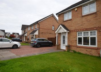 Thumbnail 3 bed detached house for sale in Brookfield Drive, Glasgow, Lanarkshire