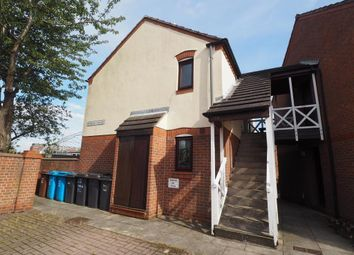 Thumbnail 1 bed flat for sale in Marine Wharf, Hull Marina, Hull, East Yorkshire