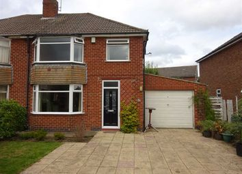 Thumbnail 3 bed semi-detached house for sale in Dringthorpe Road, Dringhouses, York