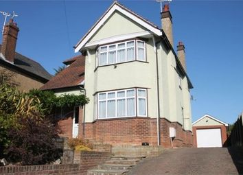4 bed detached house for sale in Mile End Road, Colchester CO4