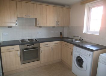 Thumbnail 2 bed flat to rent in Bradshaw Court, Swindon