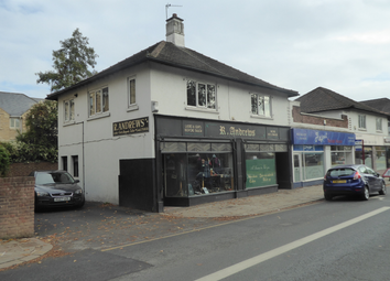 Thumbnail Retail premises to let in St Chad's Parade, Leeds