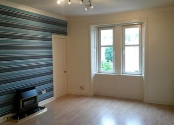 Thumbnail 1 bedroom flat to rent in Featherhall Road, Corstorphine, Edinburgh