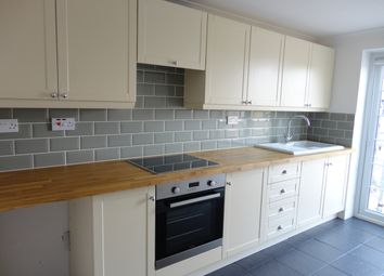 Thumbnail 2 bedroom terraced house to rent in Wilton Road, Feltwell