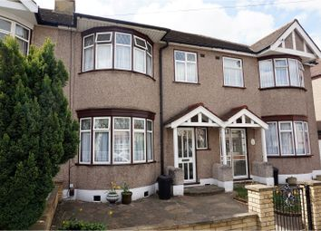 Thumbnail 3 bed terraced house for sale in Mayesford Road, Chadwell Heath