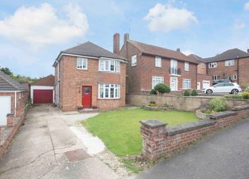 Thumbnail 3 bed detached house for sale in Richmond Road, Corby