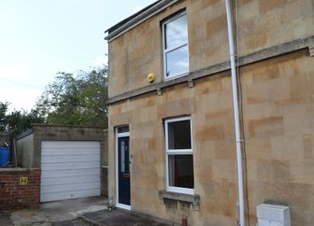 Thumbnail 2 bed end terrace house to rent in Orchard Terrace, Bath