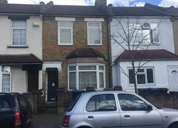Thumbnail 3 bed terraced house for sale in Wakefield Street, Edmonton
