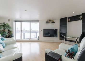 Thumbnail 1 bed flat for sale in Newton Place, Isle Of Dogs