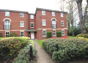 Thumbnail 2 bed flat for sale in Kingfisher Court, Burntwood