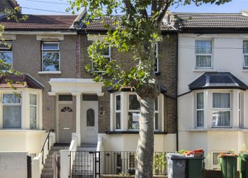 Thumbnail 4 bed terraced house to rent in Maud Road, London