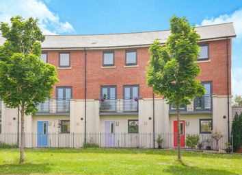 Thumbnail 4 bed town house for sale in Guillemot Road, Portishead, Bristol