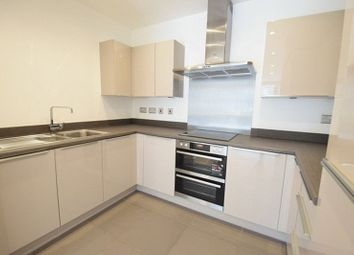 Thumbnail 2 bed flat to rent in Wharf Mill Apartments, Whiston Road