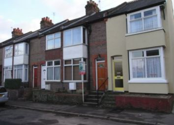 Thumbnail 2 bed terraced house to rent in Ridge Street, North Watford