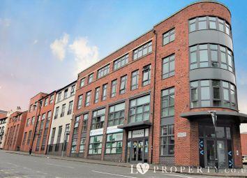 Thumbnail 1 bedroom flat to rent in The Big Peg, Warstone Lane, Hockley, Birmingham