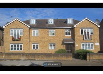 Thumbnail 2 bed flat to rent in Ravenscroft Road, Kent