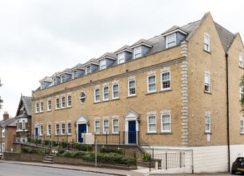 Thumbnail 1 bed flat for sale in Crown Street, Brentwood
