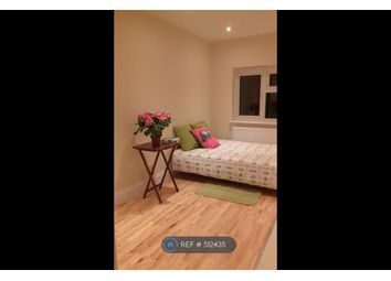 Thumbnail Studio to rent in Hemswell Drive, London