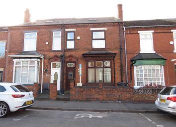 4 bed terraced house for sale in Birch Street, Oldbury B68