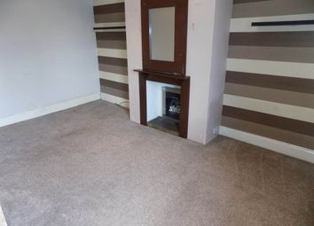 Thumbnail 1 bed terraced house to rent in Crystal Terrace, Cutler Heights, Bradford