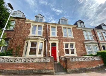 Thumbnail 7 bed terraced house for sale in Ashgrove Terrace, Shipcote, Gateshead, Tyne & Wear