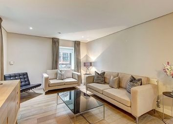 Thumbnail 1 bed flat to rent in Merchant Square, 5 Harbet Road, Paddington, London