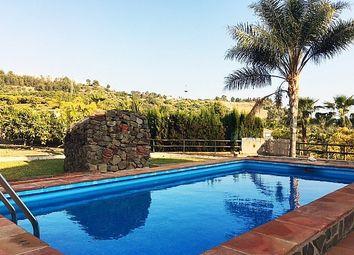 Thumbnail 2 bed country house for sale in Casa Nicolas, Frigiliana, Málaga, Andalusia, Spain
