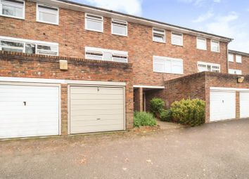 Thumbnail 4 bed town house for sale in Tulse Hill, London
