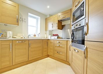 Thumbnail 2 bed flat for sale in High Street, Wolstanton, Newcastle-Under-Lyme