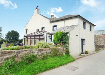 Thumbnail 3 bedroom semi-detached house for sale in Crossfield Road, Cleator Moor, Cumbria