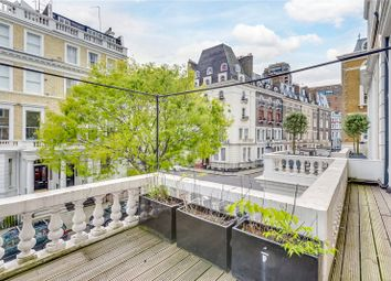 Thumbnail 1 bed flat for sale in Southwell Gardens, South Kensington, London