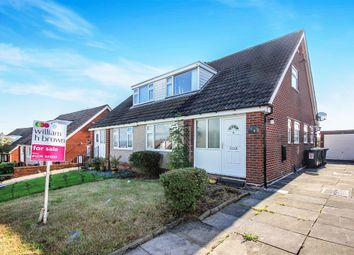 Thumbnail 4 bedroom semi-detached house for sale in Dalecroft Rise, Allerton, Bradford