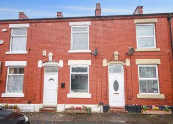 2 bed terraced house for sale in Minto Street, Ashton-Under-Lyne, Tameside OL7