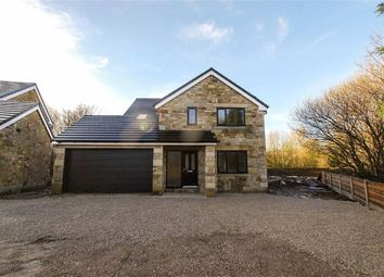 Thumbnail 4 bedroom detached house for sale in Oakenbottom Road, Bolton, Greater Manchester