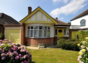 Thumbnail 2 bed detached bungalow for sale in Bury Street, Ruislip