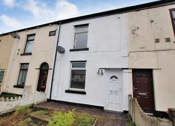 Thumbnail 2 bedroom terraced house for sale in Chorley Road, Westhoughton, Bolton